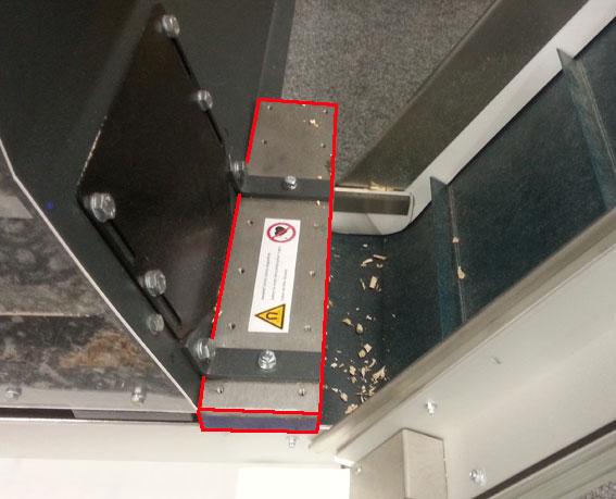 Magnet Conveyor