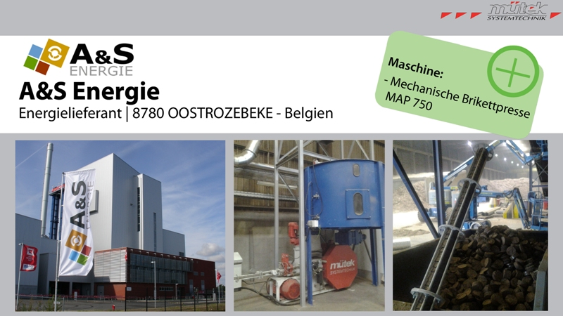 A&S Energie